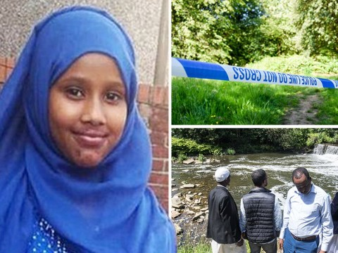 Girl, 12, who drowned in river named as refugee Shukri Yahya Abdi