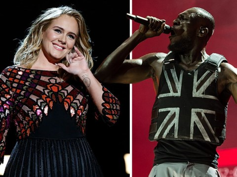 Adele 'so proud' of Stormzy as rapper delivers iconic Glastonbury 2019 headline performance