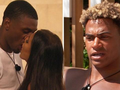 Love Island's Anna Vakili's sister slams 'evil' abuse after Jordan Hames is dumped for Ovie Soko