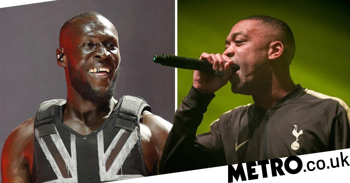 Stormzy and Wiley should clash before it turns nasty warns Zane Lowe