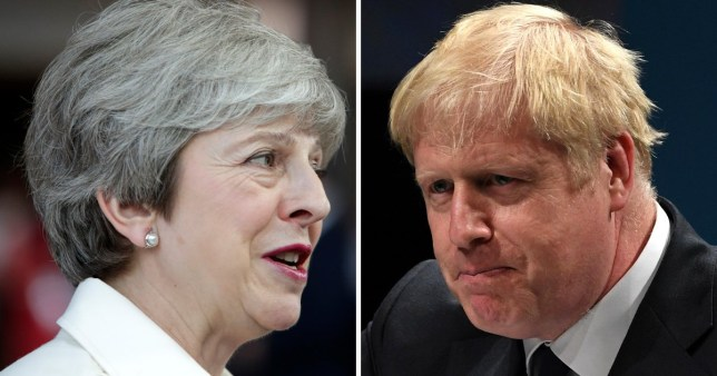 Boris said he'll deliver Brexit 'do or die'