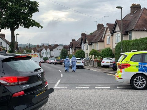 Fifth murder in six days of bloodshed in London after triple stabbing