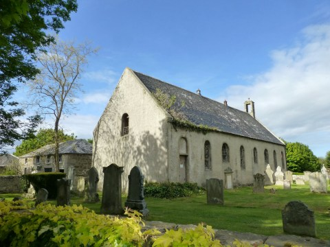 A church dating back to the 1700s is selling for just £70,000