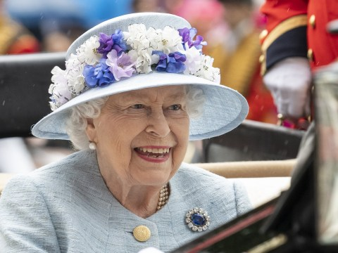 Queen 'dismayed' with MPs and their 'inability to govern'