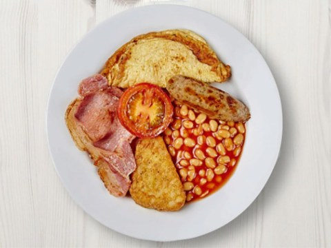 Ikea has launched a six-piece Full English breakfast for just £1.75