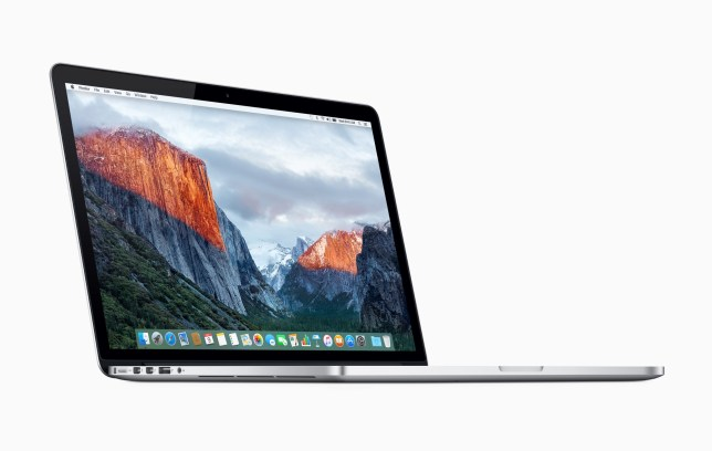 Apple recalls some older MacBook Pros after finding their batteries could overheat and lead to other safety risks