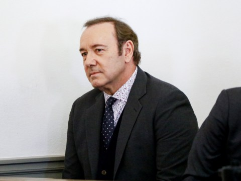 Kevin Spacey accused of leaving alleged victim with 'severe mental distress and emotional injuries'