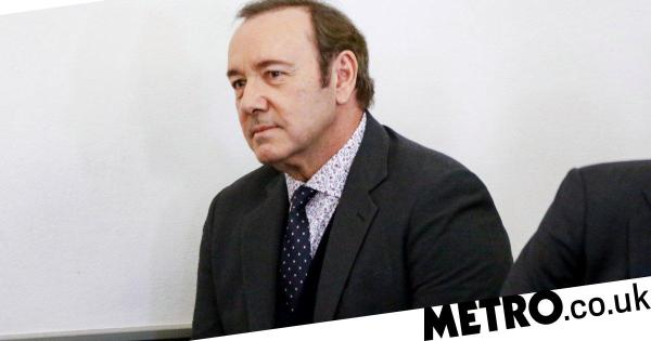 Kevin Spacey accuser dies in middle of sexual assault lawsuit