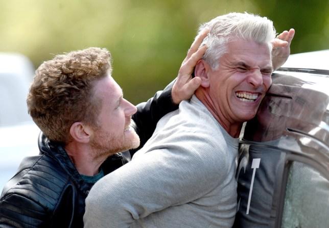 Coronation Street spoilers: Robert exit story revealed as he dies