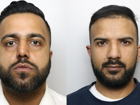 Pair jailed for sexually abusing girl snared by Huddersfield grooming gang