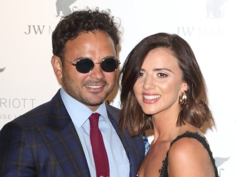 Lucy Mecklenburgh 'feels like she's in a fairy tale' after Ryan Thomas engagement