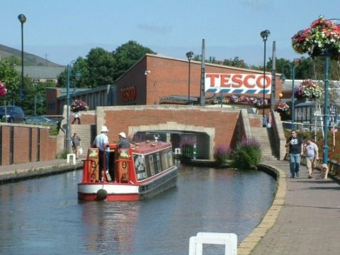 Man, 70, fighting for life after mysteriously being found in canal