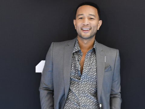 John Legend is confused why people are so angry over Baby, It's Cold Outside lyrics change