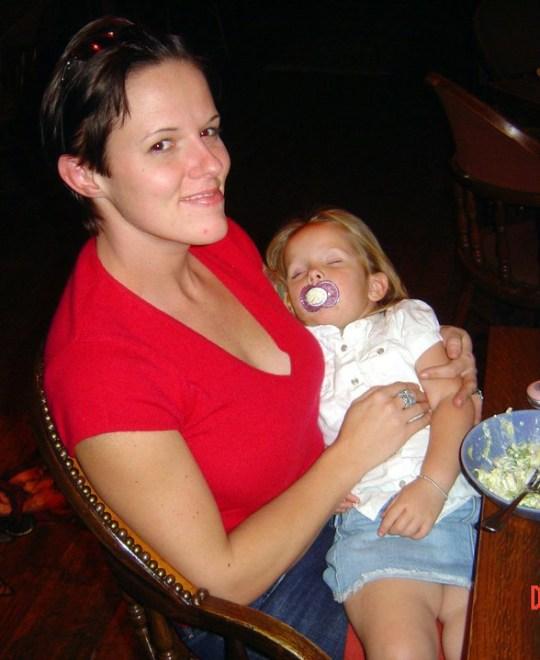 Psychopath murdered his sister, 4, 'in revenge for mum's drug