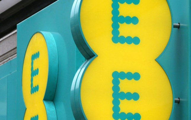 File photo dated 29/05/18 of an EE phone store. Mobile network operator EE has been fined ??100,000 by the UK's data watchdog for sending millions of direct marketing messages to its customers without consent. PRESS ASSOCIATION Photo. Issue date: Monday June 24, 2019. An investigation by the Information Commission's Office (ICO) found that the BT-owned company sent more than 2.5 million text messages in early 2018, encouraging customers to download its My EE app and to upgrade their phone, as well as a follow-up text to those who did not react to the first one. See PA story TECHNOLOGY EE. Photo credit should read: Yui Mok/PA Wire