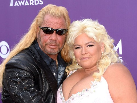 Dog The Bounty Hunter has lost 17 pounds since Beth Chapman's death