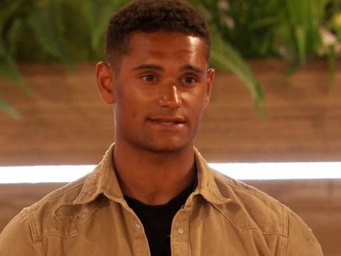 Love Island's Danny Williams insists he was '100% faithful' to Jourdan Riane after 'devastating' split