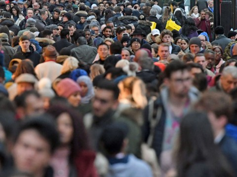 UK population rises to 66,436,000 and migration is biggest factor
