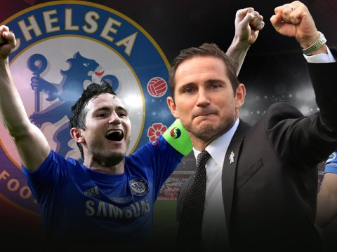 Chelsea confirm the appointment of Frank Lampard as Maurizio Sarri replacement