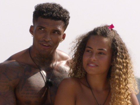 Love Island fans are fearing for Michael Griffiths and Amber Gill's relationship ahead of Casa Amor