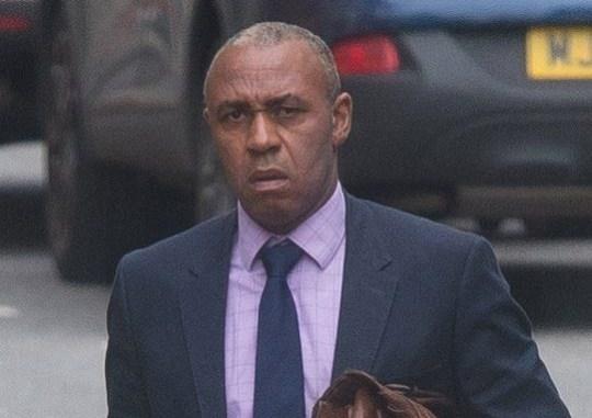 Ex-police officer harassed headteacher in doomed bid to win