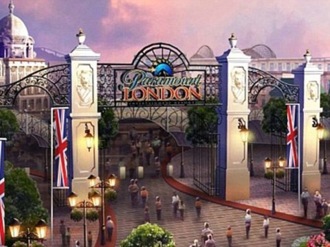 London to get own version of 'Disneyland' boasting attractions of The Godfather, Mission Impossible and Transformers
