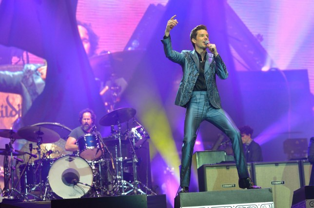 the killers - photo #27