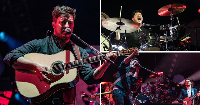 Mumford And Sons review: All Points East headline set