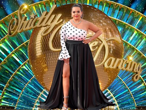 Scarlett Moffatt believes she's blown her chances of appearing on Strictly Come Dancing