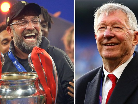 Sir Alex Ferguson was 'worried' about Jurgen Klopp bringing success to Liverpool, claims Jamie Carragher