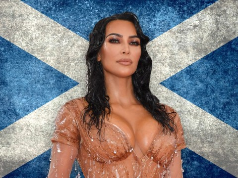 Kim Kardashian revealed as Scottish royalty after uncovering surprising Highland descendent
