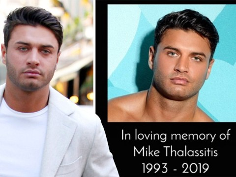 Love Island viewers in tears over show's touching Mike Thalassitis tribute
