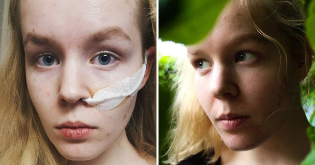Noa Pothoven was legally euthanised at home in the Netherlands