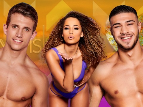 Love Island's Amber Gill wastes no time moving on from Callum Macleod with Tommy Fury
