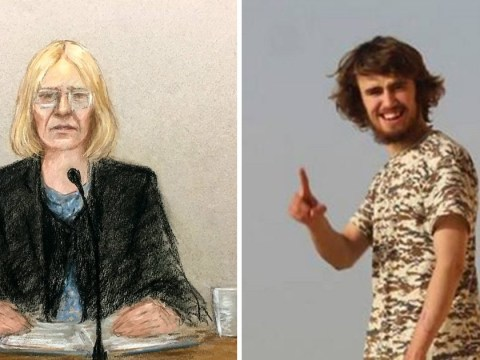 Moment mum discovered her son was Jihadi Jack