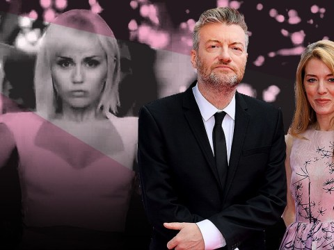 Black Mirror's Charlie Brooker on working with rock legend for Miley Cyrus songs for season 5