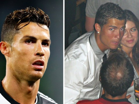 Cristiano Ronaldo rape case dropped as model withdraws allegation