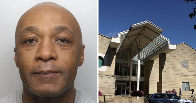 Terry St. John was jailed in 1995 for a series of burglaries on high-rise blocks of flats and the murder of history lecturer Sean Mortimer