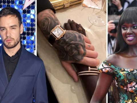 Liam Payne dating Duckie Thot? 1D star holds hands with model after Naomi Campbell split
