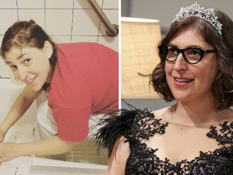 Life after The Big Bang Theory: Mayim Bialik is getting rinsed by mum for being unemployed