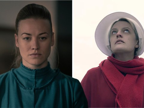 The Handmaid's Tale fans are convinced Serena Joy will end up becoming a handmaid in cruel twist