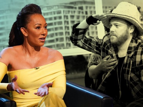 Mel B's vagina has a tight grip: Keith Lemon's eventful shopping trip with the Spice Girl as he reveals she's turned her life around