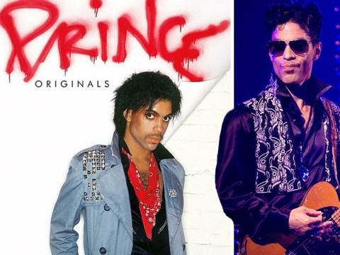 Prince estate drops posthumous album of unreleased demos as Jay Z praises icon's 'artistic freedom'