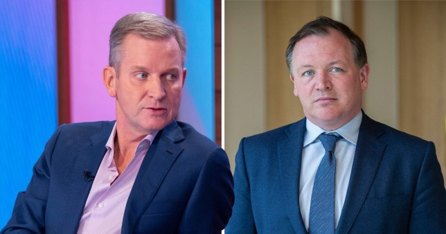 MPs order Jeremy Kyle to appear at inquiry into reality TV