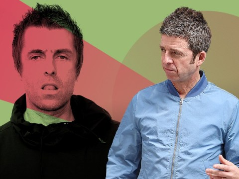 Now Liam Gallagher is going in on Noel's Brexit thoughts and someone please make it stop