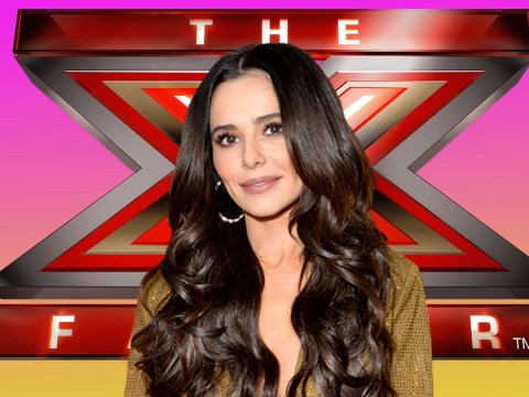 Cheryl wouldn't say no to returning to The X Factor celebrity version