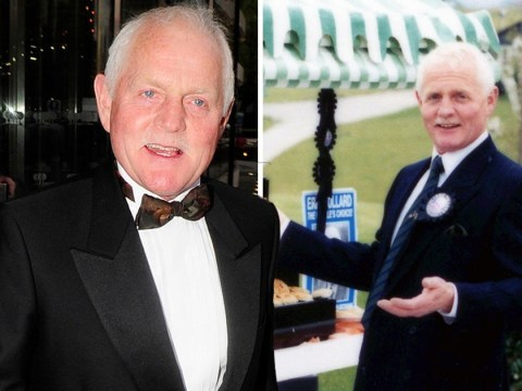Emmerdale's Chris Chittell to receive British Empire Medal in Queen's Birthday Honours after 33 years as Eric Pollard