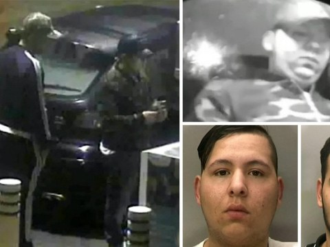 Cousins pretended to be taxi drivers so they could kidnap and rob drunk people