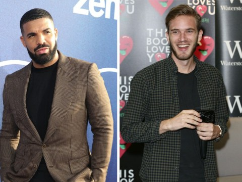 Drake is better skilled at Fortnite that Pewdiepie, says Ninja after Twitch crash