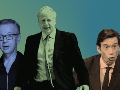 What illegal drugs have the Tory leadership contenders taken?